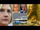 EXPOSED! Ring pédophile Lien vers le trafic de drogue Adrenochrome et porte Pizza, Hillary en mode panique