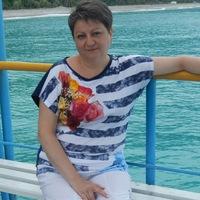 Екатерина Мерзлякова