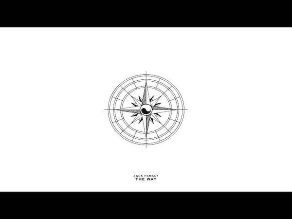 Zack Hemsey - Waiting Between Worlds