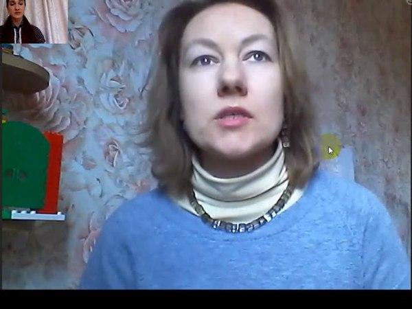 Наталия Маат МК Открытое сердце на фестивале Жизнь как чудо