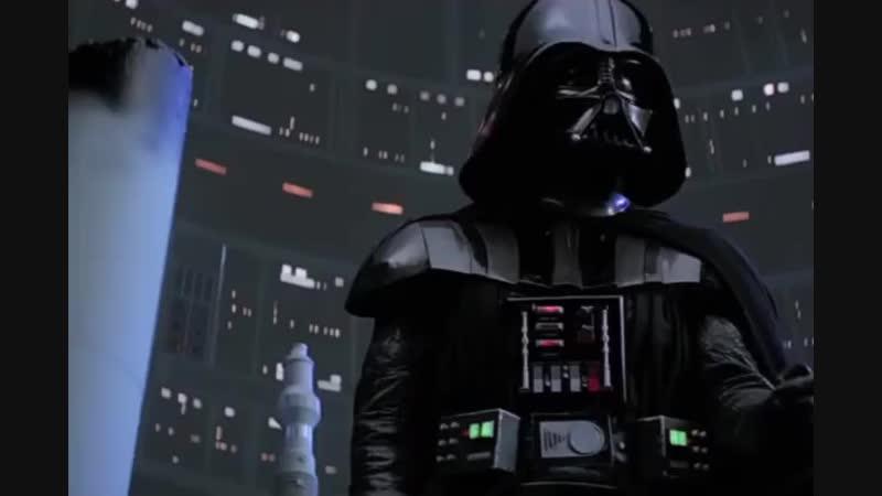 Люк я твой отец Оригинальная озвучка
