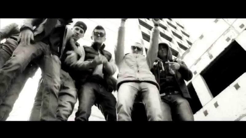 Yuma Splef Mikhey FleisT [Город в дыму] - Видео приглашения на 27 ноября (Rap Version)
