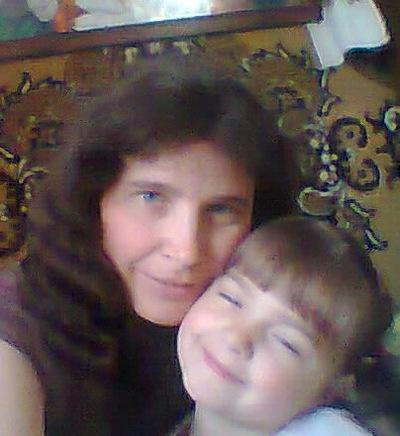Надя Лемега, 9 февраля 1982, Пермь, id227587028