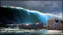 Японский призрак во время цунами или что это было