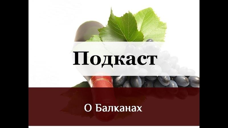 Лекции о Балканах: болгарская кухня в Петербурге, вино Сербии и пищевая промышленность ex-Yu
