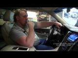 #12 Тачка на прокачку Cadillac Escalade СТУДИЯ МЕДВЕДЬ