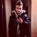 Илья Маслов из города Москва