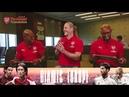 Who is the toughest Arsenal legend?   Team-mates with Anelka, Petit Boa Morte