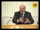 Александр Лукашенко поймал на Припяти сома весом в 57 кг
