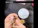 Dream Sailing Nail Sculture Silicone Mold