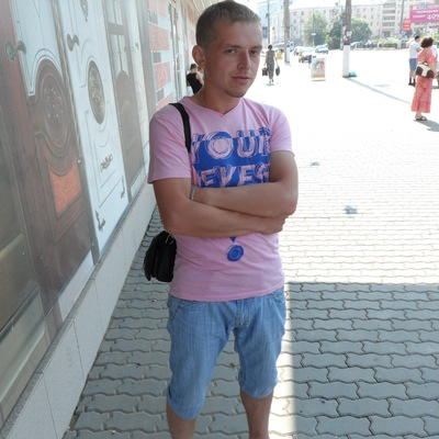 Сергей Семенихин, 16 октября , Тула, id82276270