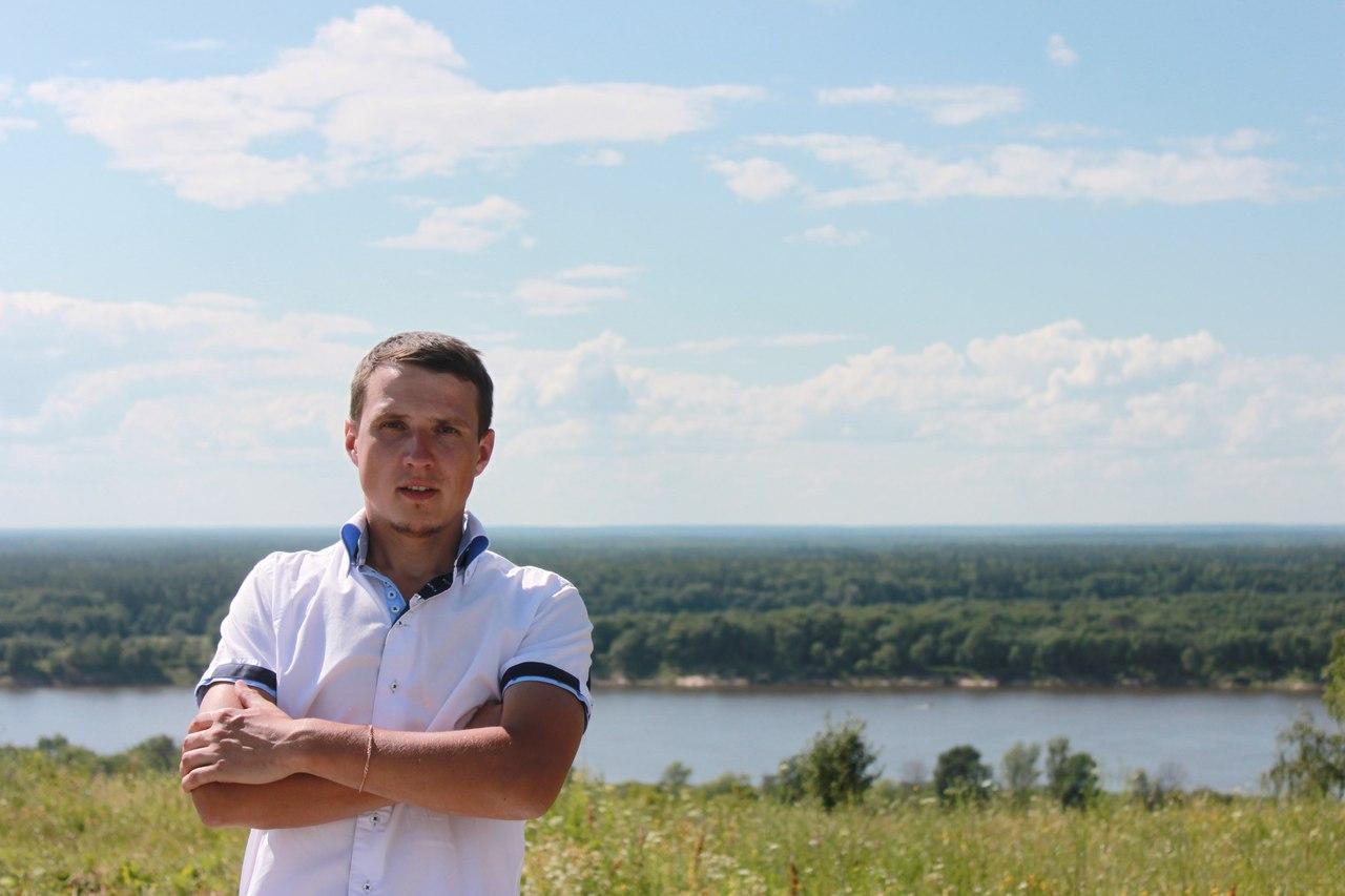 Dmitry Gorshkov - фото №4