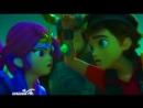 Зак Шторм - Суперпират (Русский дубляж - #Disney. ) -4 серия