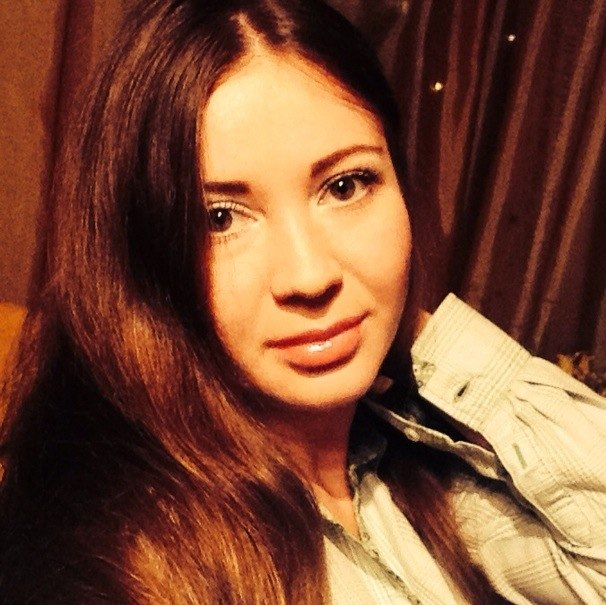 Ксения Рудавина, Санкт-Петербург - фото №6