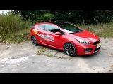 2013 Kia Pro Ceed GT 1.6 T-GDI Exterieur in Detail, Engine View