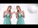 Новая коллекция  платьев 2013 от GUESS by Marciano часть 4