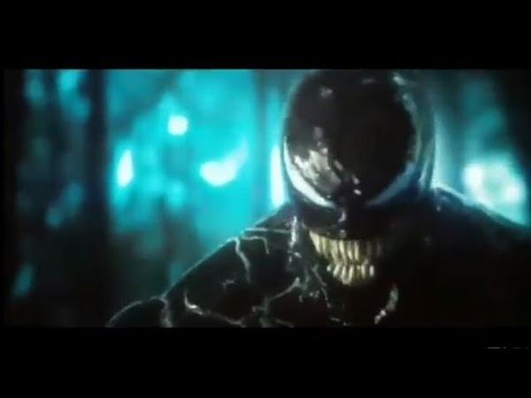 Venom is a loser on his planet Eddie change venom mind