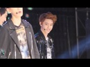 130406 S/S SEOUL GIRLS COLLECTION EXO-K 너의 세상으로 D.O