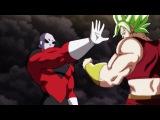 Jiren Vs Kale  Jiren Defeated Kale in an instant - Dragon Ball Super HD