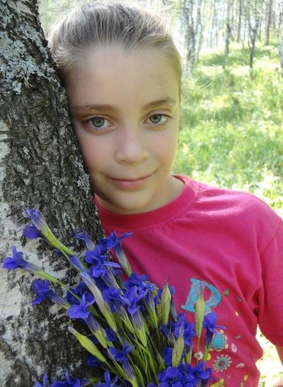 Анна Додухова, 17 февраля , Москва, id169912569