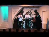 Maria Moreno, Tablao Flamenco Los Gallos