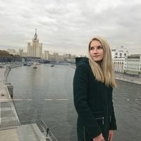 Аватар Анастасии Хитриковой