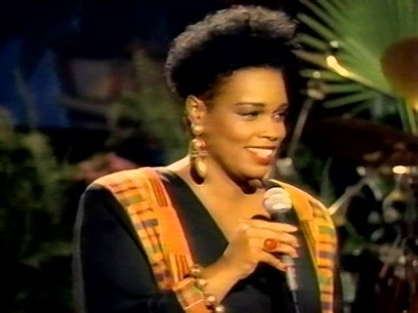 Dianne Reeves - Love For Sale - 7/6/1994 - Blue Room (Official)