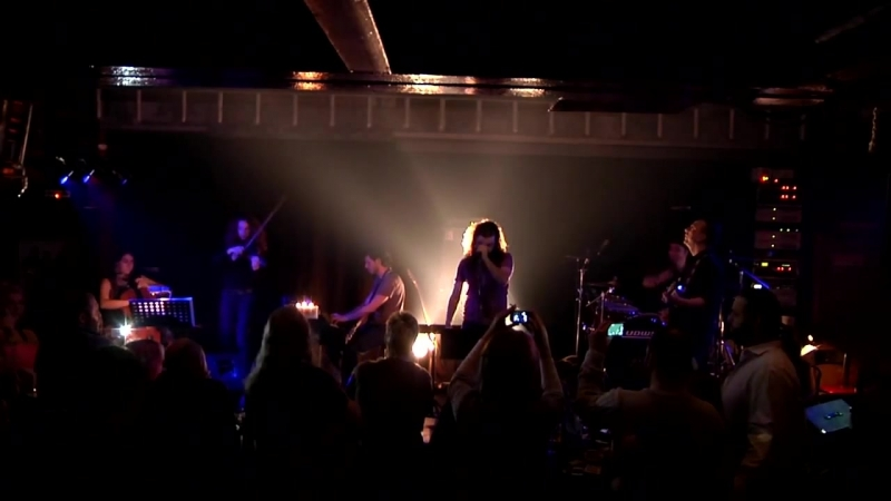 No Quarter-Led Zeppelin Tribute Band Athens-Stairway to heaven-Official