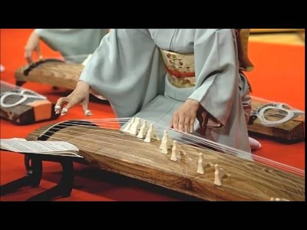 【作業用BGM】純和風~琴~12曲【音楽】