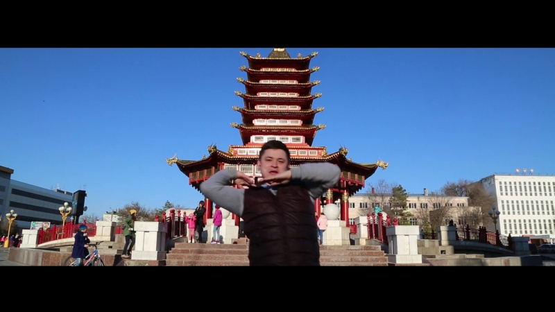 Mr.Cho (Say Braah!) | Freestyle | Академия танцевальных искусств DJOMBA