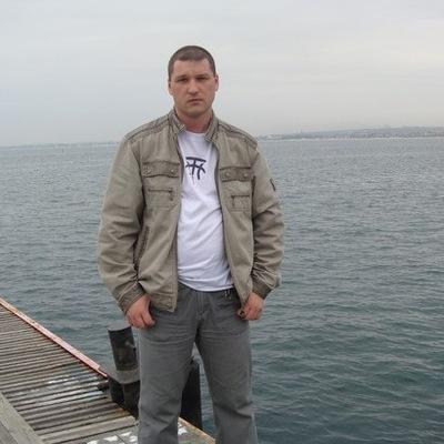 Сергей Королев, 24 августа 1990, Самара, id220085824