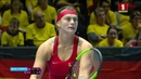 Александра Саснович и Вера Лапко завтра сыграют в первом круге турнира категории Premier в Дубаи