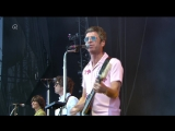 Noel Gallagher's High Flying Birds - Holy Mountain (Rock Werchter 2018 - 2018-07-08)