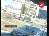 Водитель маршрутки, выскочившей на встречку, пойдет под суд
