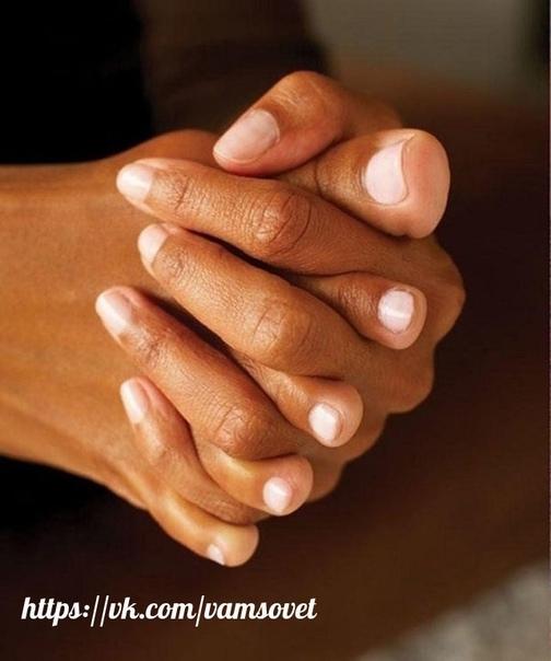 Чтобы старость не застала врасплох, выполняй «переплетение пальцев»