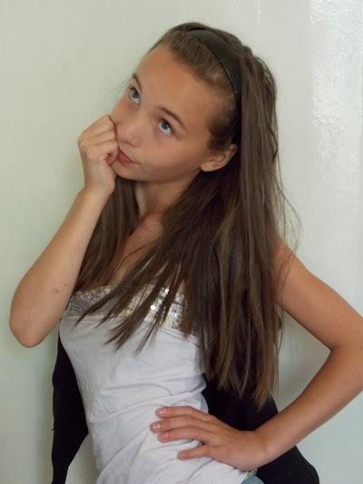 Екатерина Сорокина, 12 февраля 1999, Донецк, id213494342