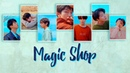 [RUS SUB] BTS - Magic Shop