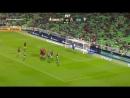 Екс гравець збірної Парагваю забив неймовірний гол паненкою