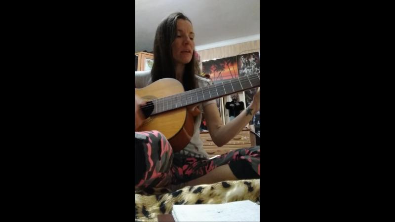 Tusy поёт и играет?!! 😲😮🤘😎🎸