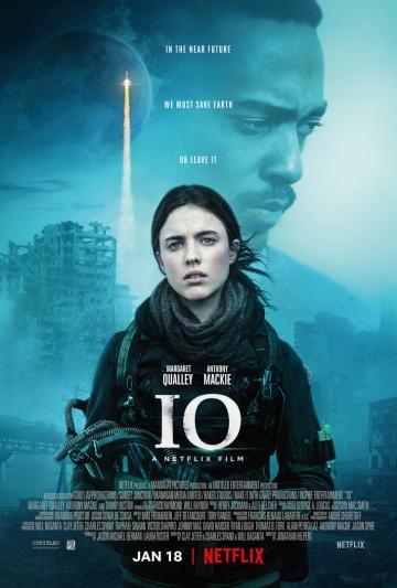 Ио (IO) 2019 смотреть онлайн
