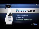 Fridge care - средство по уходу за холодильниками.Чистящие средства и аксессуары для бытовой техники от компании Indesit вы можете приобрести в магазине