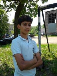 Хабиб Носиров, 18 мая , Калининград, id176762136