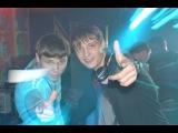 DJ Maks Schultz - Mega Live БЕССОННИЦА 02.09.2013 (Sound Tech Master DJ Александр Великий)