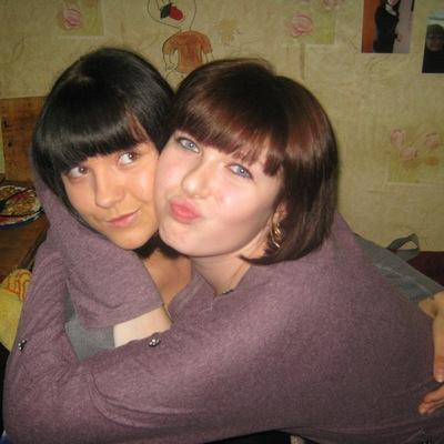 Наташа Резванова, 26 сентября 1995, Санкт-Петербург, id156746665