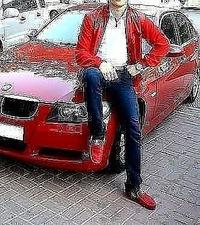 Бинегер Лепшоков, 23 апреля 1993, Усть-Джегута, id209416463