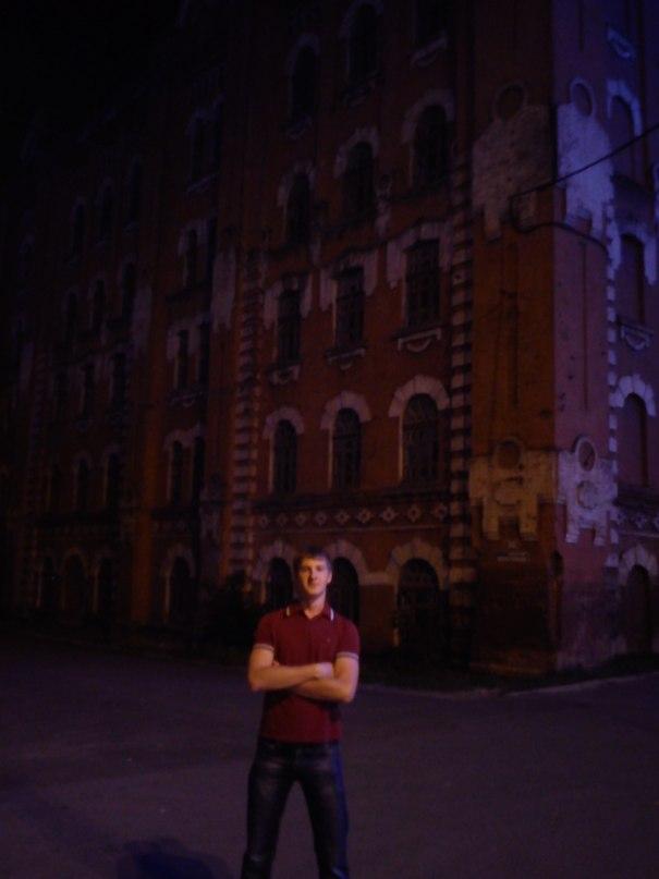 Дмитрий Прыгунов | Самара