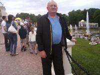 Александр Мехоношин, 6 февраля 1962, Пермь, id180889775