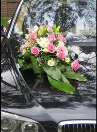 Заказ авто на свадьбу в самаре