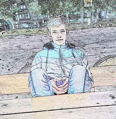 Пашок Руденок, 25 июня 1998, Чернигов, id39187855
