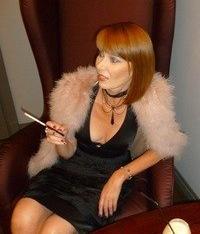 Мария Стрелова